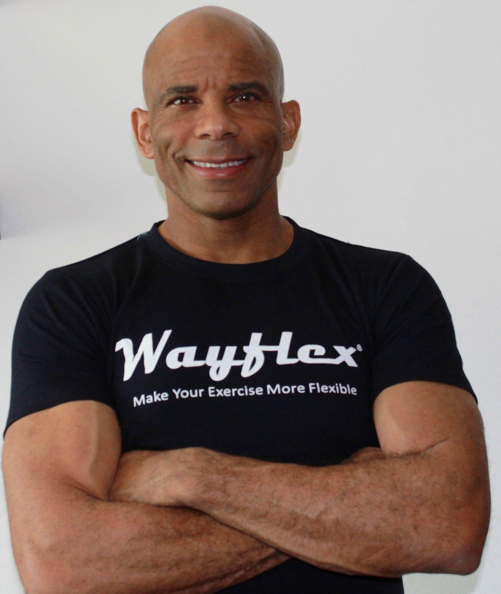 Howard Dell Wayflex