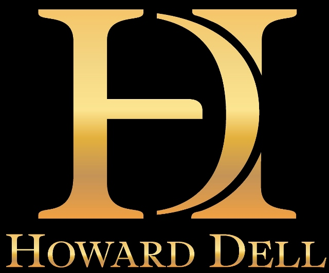 Howard Dell Logo