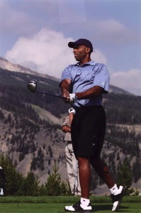 Howard Dell Golf Yellowstone