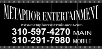 Metaphore Entertainment
